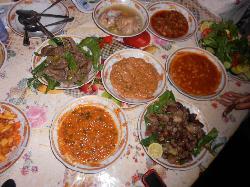 Areej Eastern Sudanese Restaurant