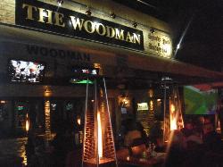 The Woodman Sports Pub and Restaurant