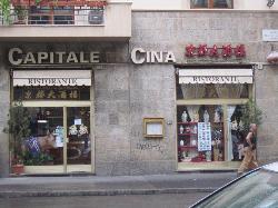 Capitale della Cina