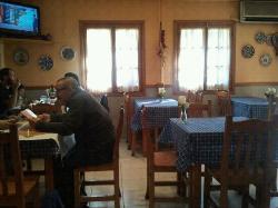 Casa Milagros Rural Restaurante