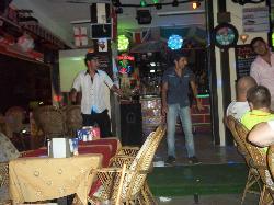 Amadeus Funhouse Restaurant and Bar