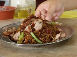 Swee Huan Seafood Restaurant