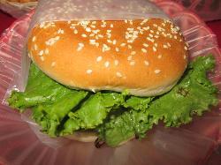 Circus Burger
