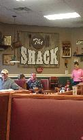 The Shack Restraunt