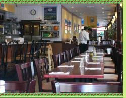 Gramercy Cafe