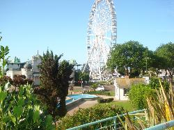 Cary (Torquay) Gardens