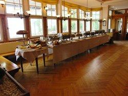 Seerestaurant Lido