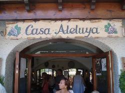 Casa Aleluya