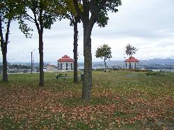 Terrasse de Lévis