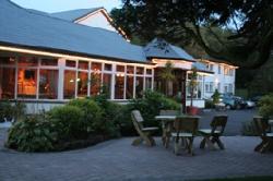 The Bushtown Hotel