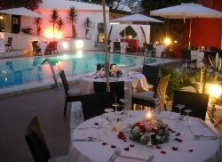 Villa la Colombaia Restaurant