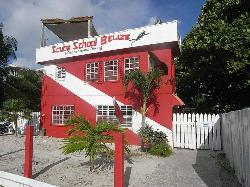 Scuba School Belize & Recreational Diving