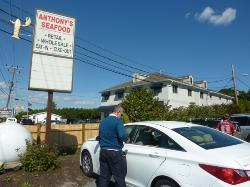 Anthony's Seafood, Middletown