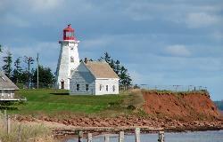 Panmure Island Provincial Park