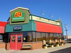 Rossano's
