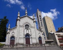 Paroquia Santa Teresa