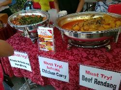 Legazpi Sunday Market