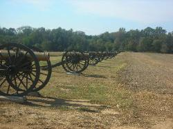 Raymond Battlefield