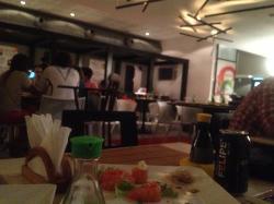 Restaurante Take