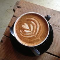 Canteen Coffee
