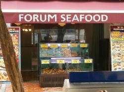 Forum Seafood