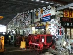Cowra Fun Museum