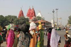 Digambar Jain Temple