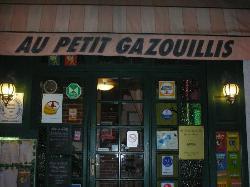Restaurant Au Petit Gazouillis