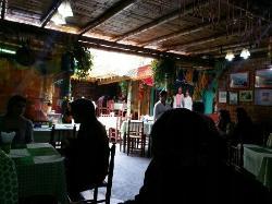 Restaurant Sonia
