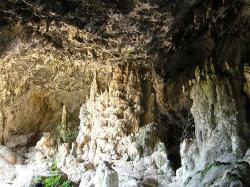 Agia Sofia Cave