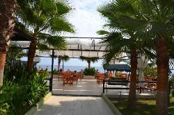 Haldun's Beach Club