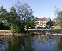 Rives Mayenne