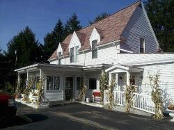 Braddock Inn