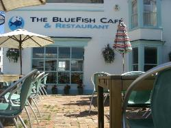 ‪The Bluefish Cafe and Restaurant‬