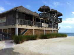 Rum Runners Island Bar