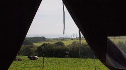 Boswarthen farm