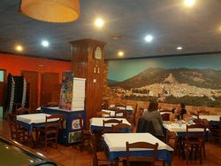 Pizzeria Chao Chao C.B
