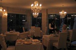 "the "" Terrace Restaurant """