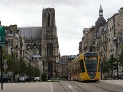 Paris Champagne Tour - Walking Tour In Reims