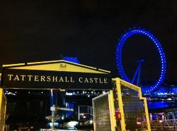 Tattershall Castle Restaurant