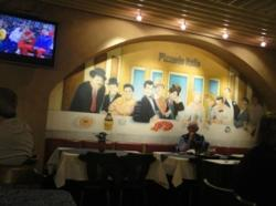 Italia Restaurant - Eiscafe