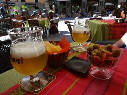 Cafeeke Cervezas & Tapas de Belgica