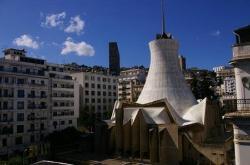 Cathedrale du Sacre Coeur