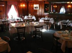 Frank & Diannah's Arbor Inn