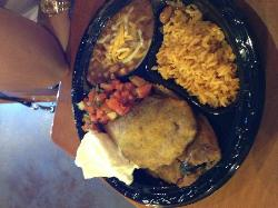 Habaneros Mexican Grill & Cantina