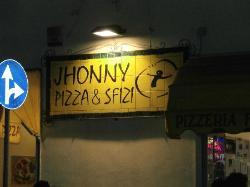 Jhonny Pizza
