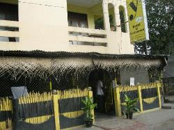 Cosy Restaurant Hotel