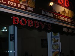 Bobby's Indian Tandoori Restaurant