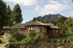 Mount Gahinga Lodge