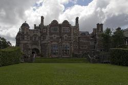 Tjoloholm Castle